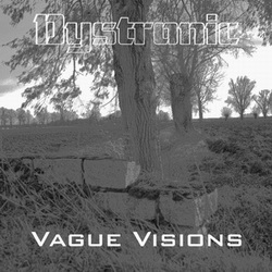 Vageue Visions Cover